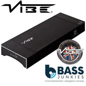 VIBE SPACE BASS 1 Class D Monoblock 1000 Watts 2 or 4 Ohm Car Van Amp Amplifier
