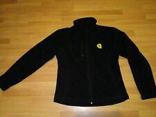 CX2 Navigator Women's Small Full Zip Soft Shell Jacket Wind Water Resistant EUC