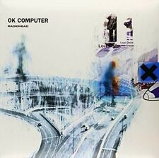 OK Computer [LP] by Radiohead (Vinyl, May-2016, XL)
