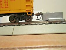 HO Truck Bolster Spacer Washers for BACHMANN Silver Series Freight Cars