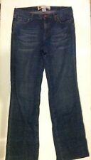 Women's  GAP 1969 Boy Cut Stretch Medium Wash Blue Jeans Size 4reg