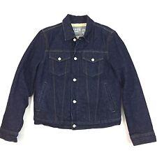 GAP 1969 Sherpa Denim Jacket Small