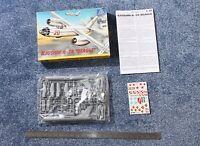 Italeri 1:72 IL-28 Beagle kit #060