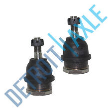 Pair: 2 New Front Upper Suspension Ball Joint Set Kit Dodge Chrysler Plymouth