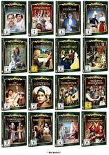 16 DVDs * 16 * DEFA * MÄRCHEN KLASSIKER IM SET - 20 Stunden !!! # NEU OVP -