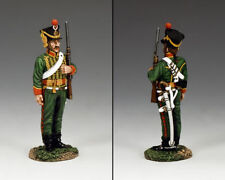 Painted Lead French King & Country Toy Soldiers 1