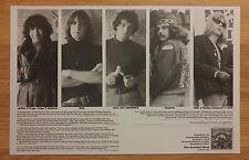 Music Poster Promo Grateful Dead - 50th Anniversary