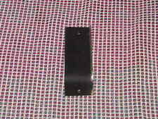 1968 Coronet Charger R/T BEE Right Lower Dash BEZEL NOS MoPar R/T Hemi NON A/C