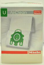 Miele Type U Vacuum Cleaner Bags 7282050