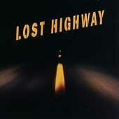 Lost Highway [Original Motion Picture Soundtrack] CD