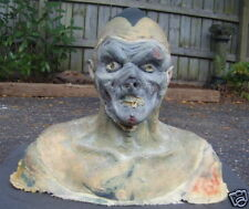 Costume Klax head from movie Dungeons and Dragons