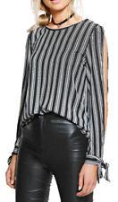 Maglie e camicie da donna viscosa con girocollo taglia 40