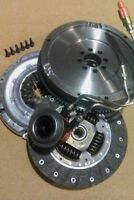 DUAL MASS TO SINGLE FLYWHEEL, CLUTCH KIT AND CSC FOR ROVER 75 2.0CDT 2.0 CDTI