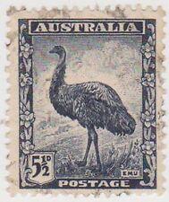 (JJ-983) 1942 AU 5½d EMU (K)
