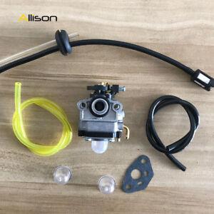 Carburetor For Ryobi RY34006 4 Cycle X430 30cc Trimmer Replace 309375002