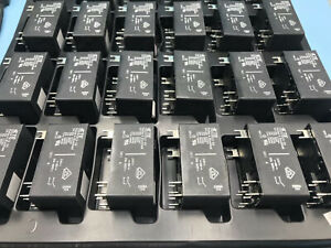 T92S7D12-24  Relay 30A 277VAC 24VDC 6 Pins x 1pc