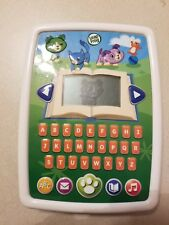 Leap Frog My Own Story Time Pad Learning Educational Game
