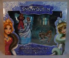 Snow Queen  Duschgel 150ml & EDT 50ml Geschenkset für Kinder