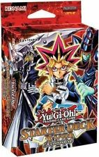 YuGiOh Structure Deck Yugi Reloaded Unlimited x1