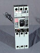 SIEMENS CFD63B125 600V/125AMP 3-POLE CIRCUIT BREAKER