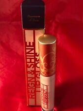 Lipstick Queen Reign and Shine Lip Gloss BARONESS OF BARE 0.09oz NEW IN BOX