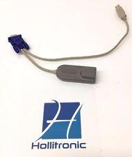 Raritan P2CIM-USB PC Interface Server Network Module KVM Cable