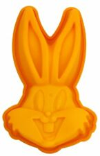 Silikonbackform Hase 20 x 12 x 3cm Kuchen Backen Kindergeburtstag Bugs Bunny