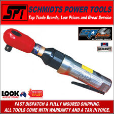 """SP TOOLS SP-1133SX 3/8"""" SQUARE DRIVE PNEUMATIC AIR RATCHET WRENCH - BRAND NEW"""