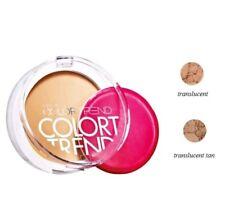 Avon Color Trend Final Touch Pressed Powder  Medium Beige
