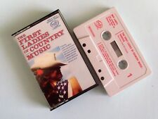 THE FIRST LADIES of COUNTRY MUSIC STEREO CASSETTE featuring ANNE MURREY +++