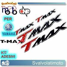 KIT ADESIVI ONE YAMAHA TMAX T-MAX 500 2001 77500005