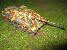 Jagdpanther des armes XX EN FRANCE 1944, embuscade Camouflage. (1:72)