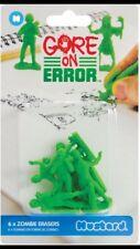 Gore On Error 6 Zombie Erasers