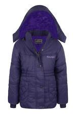 Vêtements violet à manches longues pour fille de 8 à 9 ans