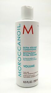 Moroccanoil Extra Volume Conditioner 250ml  - NEW