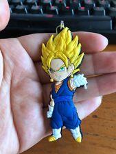 Dragon Ball Z Vegetto model key chain pendant key chains figure anime new
