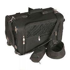 set Borsa TRASPORTINO Travel Trolley  cane gatto + omaggio regalo