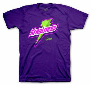 Shirt Match Jordan 5 Bel Air Alternate Shoes - Greatness Shirt
