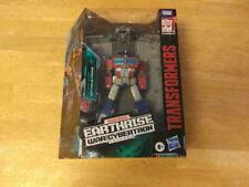 "Transformers Earthrise War For Cybertron Trilogy: OPTIMUS PRIME 7"" Figure (2019)"