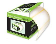 Anker Typist Address Labels X200 per Roll