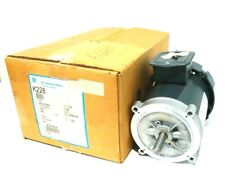 NEW GENERAL ELECTRIC 5K33FN41A A-C MOTOR K228  1/3 H.P. 3450 R.P.M.