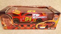 1998 Racing Champions 1:24 NASCAR 50th Bill Elliott McDonald's Signature Series