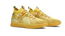 PUMA Men's Clyde Court Title Run  Basketball Shoes size11