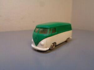 LEGO DENMARK VINTAGE 1950'S VW VOLKSWAGEN VAN HO SCALE VERY RARE ITEM NMINT