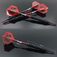 3 PCS Professional Dart soft Darts Electronic Soft Tip 20 g Competition Shafts