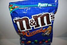 M&M's Caramel Party Size 1077.3g bag