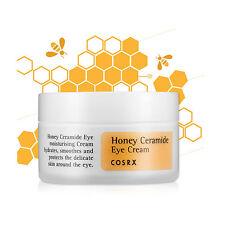 COSRX HONEY CERAMIDE EYE CREAM 30ml wrinkle improvement + free gift