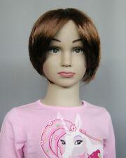 Ji display niños peluca Wig b2b niños muñecas Mannequin muñeco