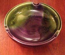 Mid Century studio pottery  Cigar ashtray