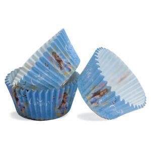 Caissette à cupcake et muffin Cendrillon 50 pièces - Dekora